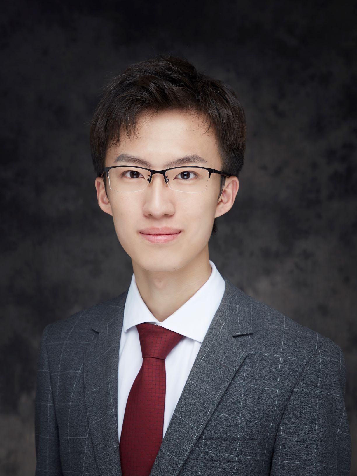Songyuan Zhang